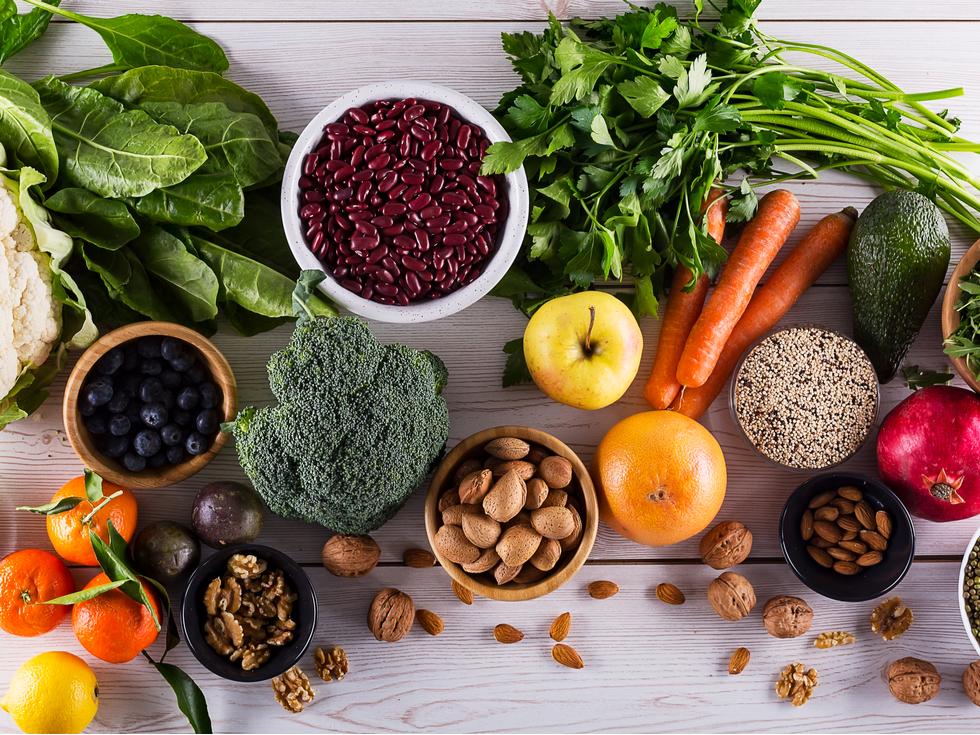 Nutrição E Câncer – Comer Bem Ajuda No Tratamento