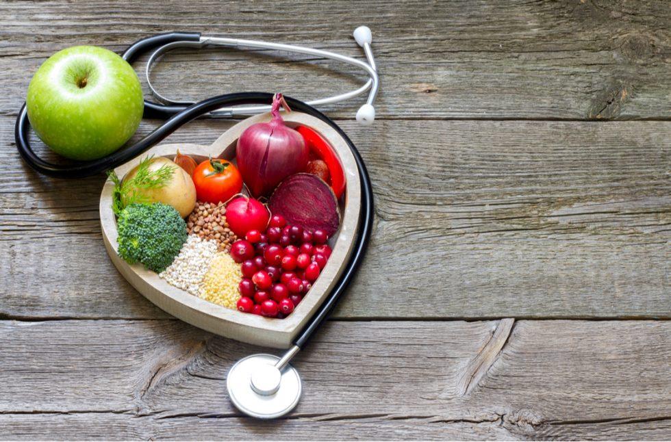 Alimentação Balanceada Contribui Para Evitar Desenvolvimento De Doenças Crônicas Na Velhice