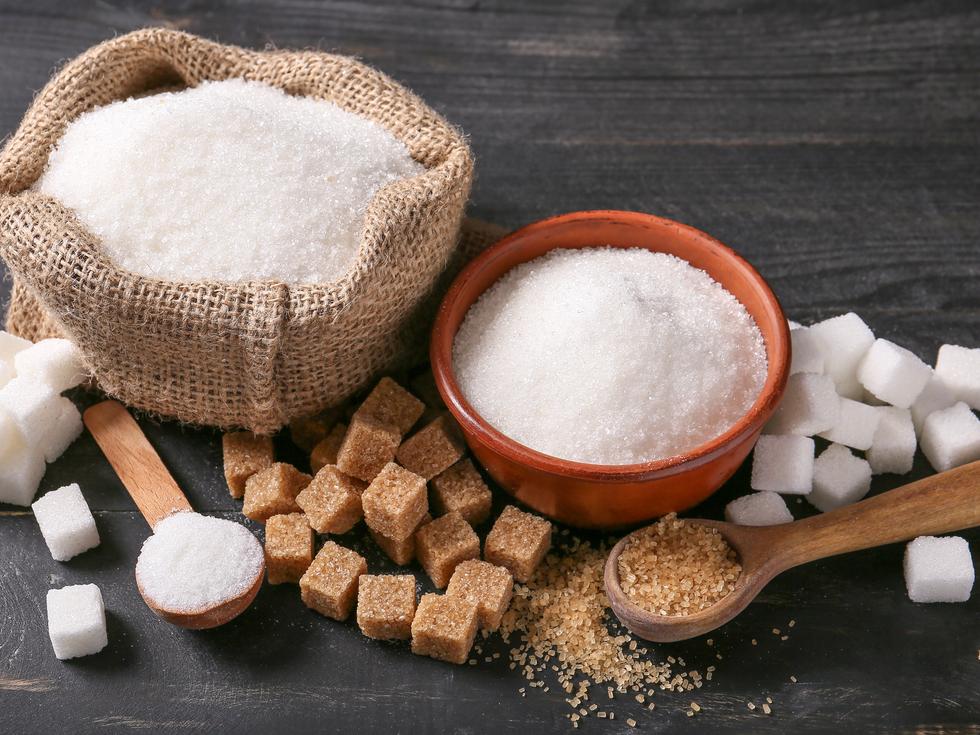 Açúcar E Câncer. Entenda A Ligação Entre Eles