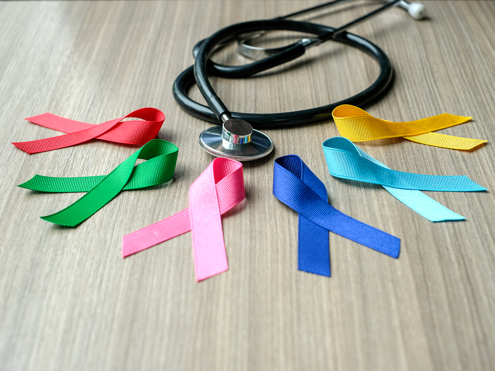 4 De Fevereiro – Dia Mundial Do Câncer