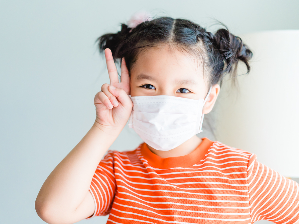 Contra O Coronavírus, Use Máscara!