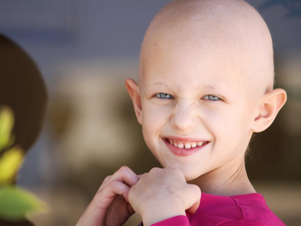 Quando O Câncer Surge Em Uma Criança
