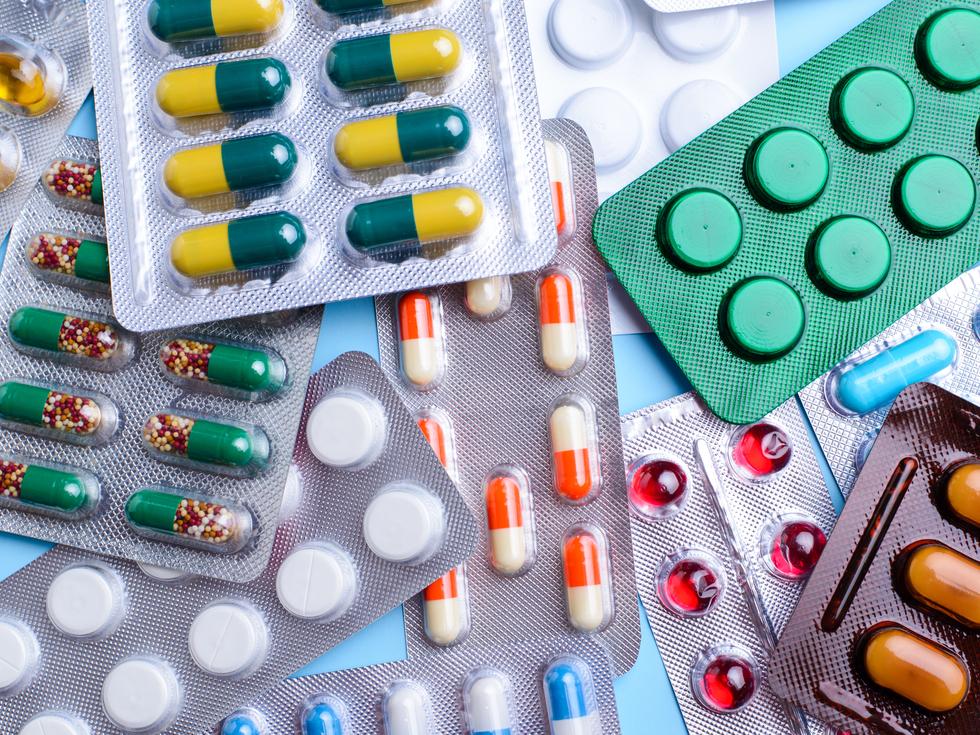 Interação Medicamentosa. Já Ouviu Falar?