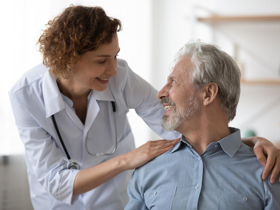 Você Sabe O Que São Cuidados Paliativos?