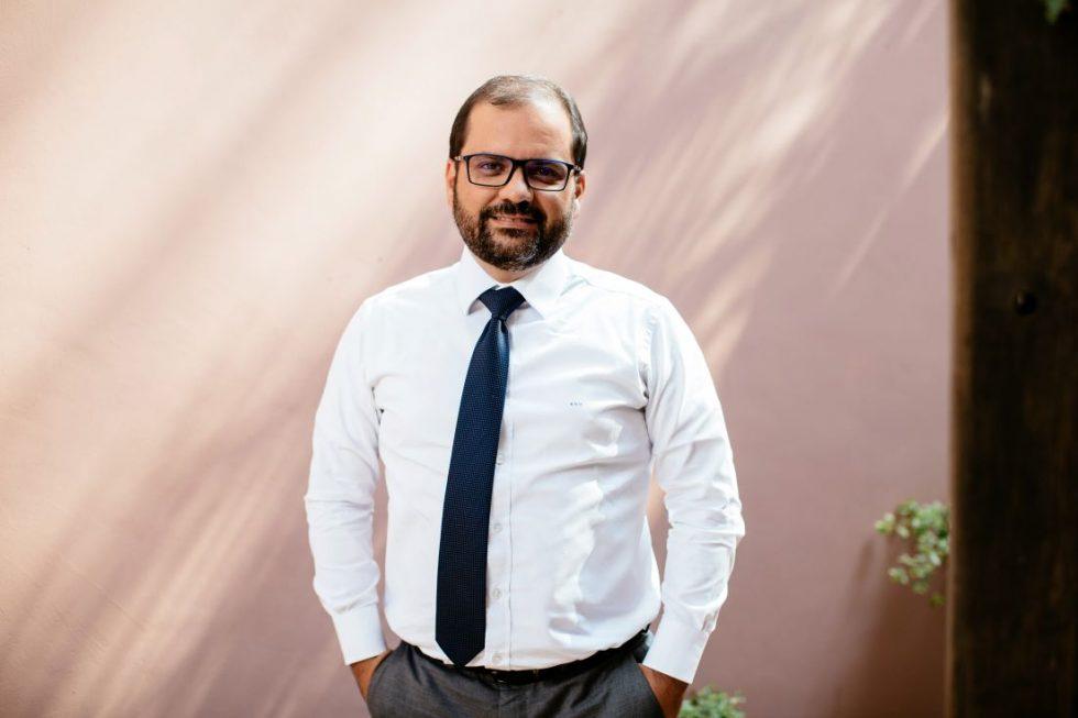 Dr. Breno Gusmão No Estadão!
